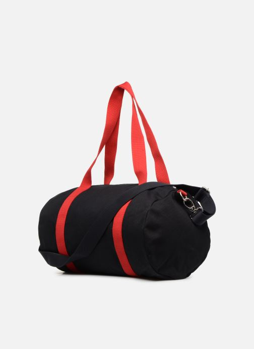 Sporttaschen Faguo DUFFLE schwarz ansicht von rechts