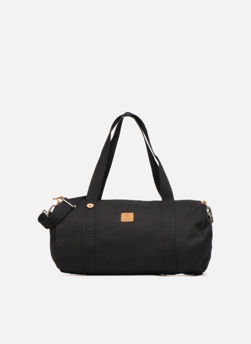 Sporttaschen Faguo DUFFLE schwarz detaillierte ansicht/modell