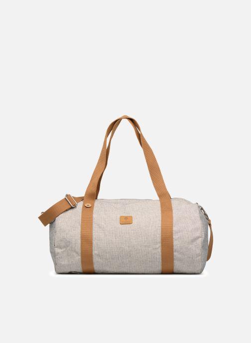 Sporttaschen Faguo DUFFLE beige detaillierte ansicht/modell