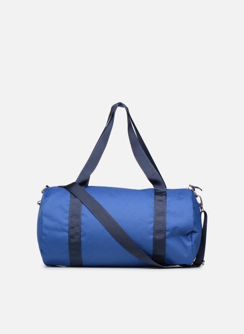 Sporttaschen Faguo DUFFLE blau ansicht von vorne