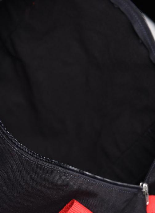 Sporttaschen Faguo DUFFLE blau ansicht von hinten