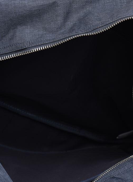 Sacs de sport Faguo BAG48 Bleu vue derrière