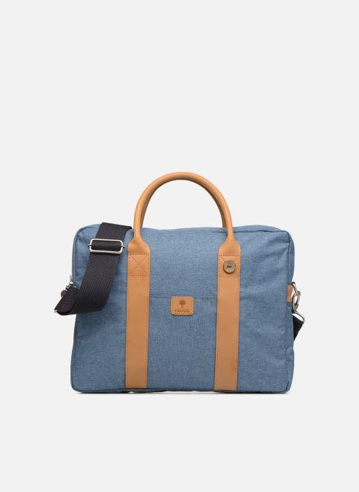 Laptoptaschen Faguo LAPTOP blau detaillierte ansicht/modell