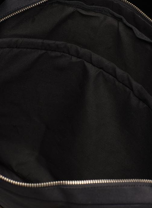 Laptoptaschen Faguo LAPTOP schwarz ansicht von hinten