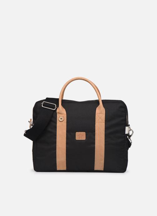 Laptoptaschen Faguo LAPTOP schwarz detaillierte ansicht/modell