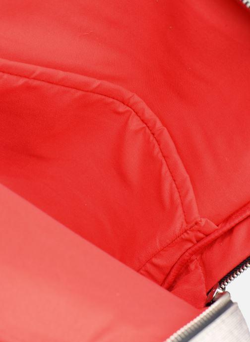 Rucksäcke Faguo URBAN BAG beige ansicht von hinten