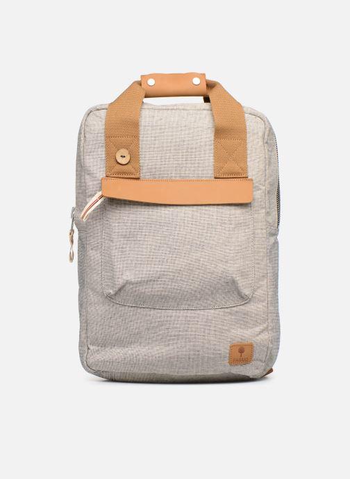 Rucksäcke Faguo URBAN BAG beige detaillierte ansicht/modell
