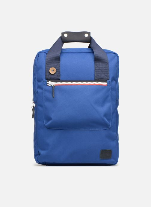 Rucksacks Faguo URBAN BAG Blue detailed view/ Pair view