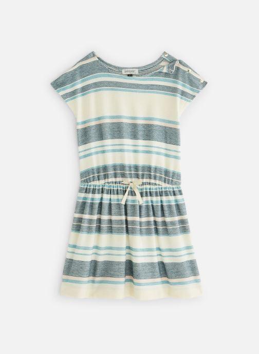 Vêtements Jean Bourget JN30052 Multicolore vue détail/paire