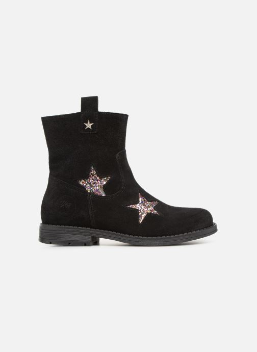 Bottines et boots Yep Nathalie Noir vue derrière