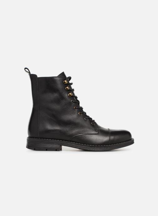 Bottines et boots Yep Nicole Noir vue derrière