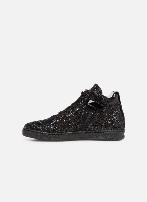 Sneakers Yep Eddy Sort se forfra