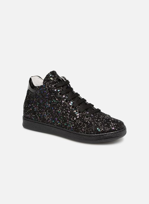 Sneakers Yep Eddy Sort detaljeret billede af skoene