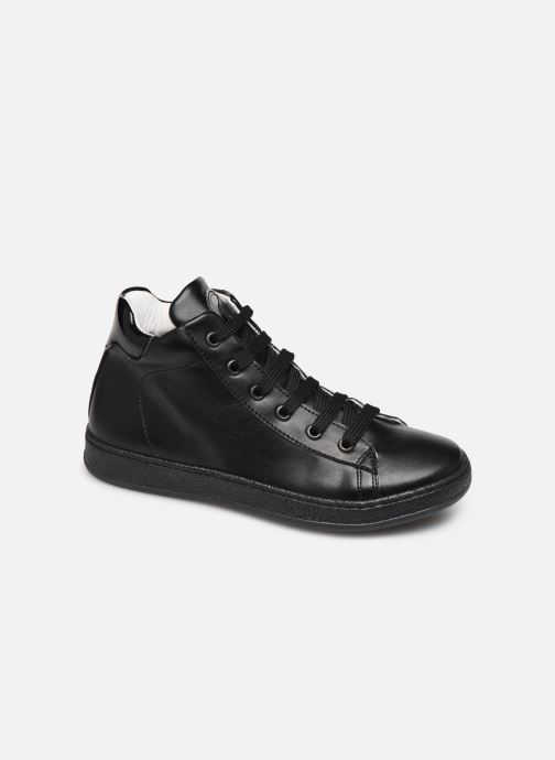 Sneakers Yep Eddy Zwart detail