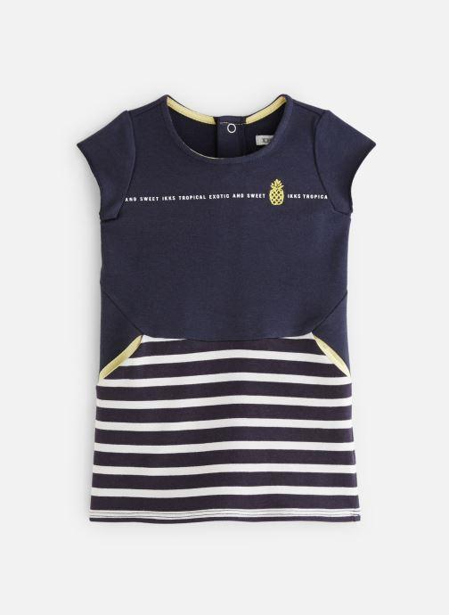 Vêtements IKKS JUNIOR  XN30000 Bleu vue détail/paire