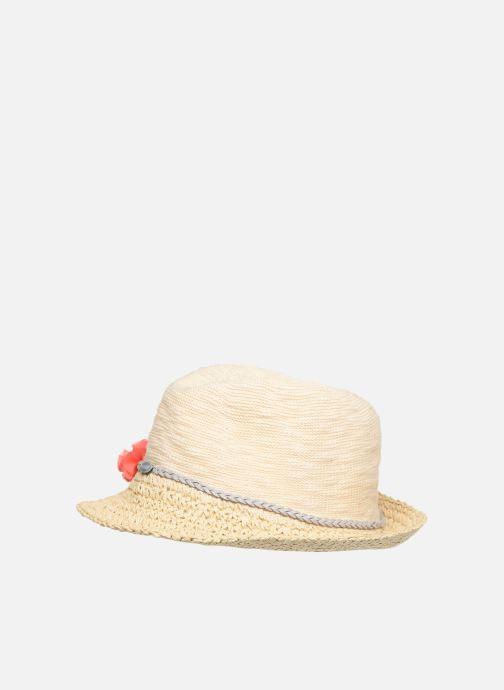 Sombrero IKKS JUNIOR  XN90070 Beige vista del modelo