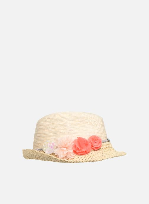 Sombrero IKKS JUNIOR  XN90070 Beige vista de detalle / par