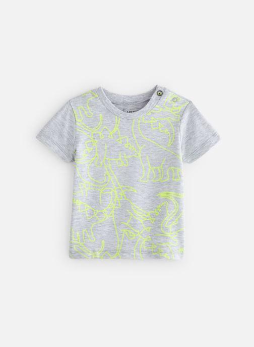 Vêtements IKKS JUNIOR  XN10121 Gris vue détail/paire