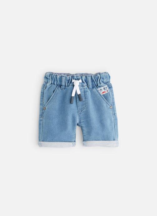 Vêtements IKKS JUNIOR  XN25021 Bleu vue détail/paire