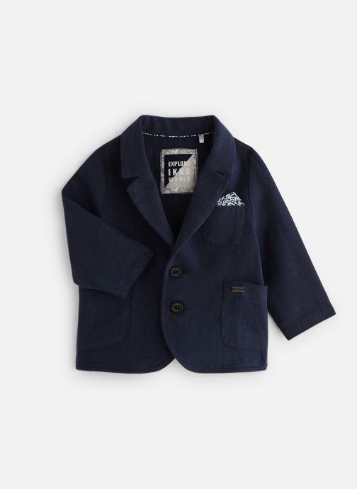 Vêtements IKKS JUNIOR  XN40011 Bleu vue détail/paire