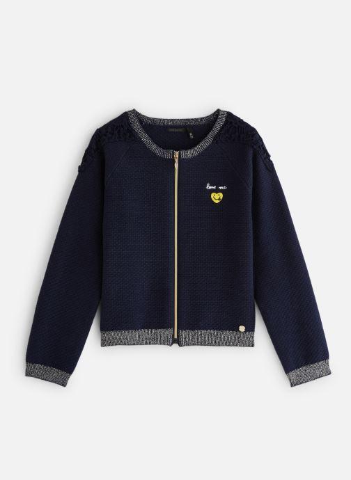 Vêtements IKKS JUNIOR  XN18002 Bleu vue détail/paire
