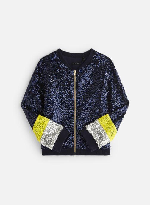 Vêtements IKKS JUNIOR  XN40012 Bleu vue détail/paire