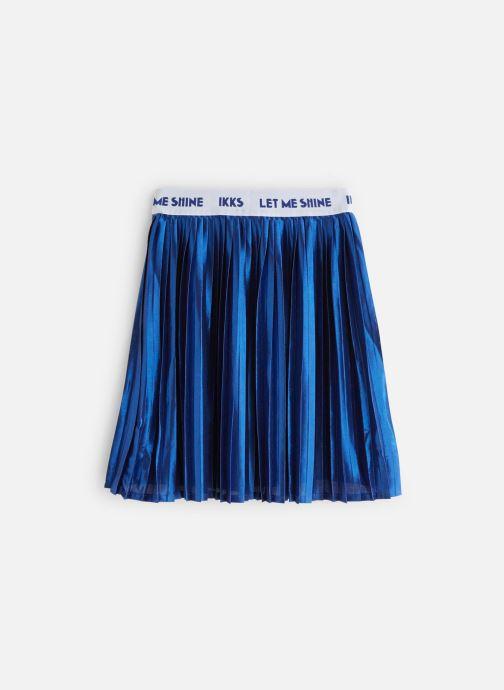 Vêtements IKKS JUNIOR  XN27072 Bleu vue bas / vue portée sac