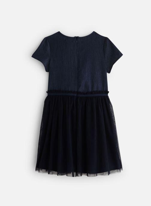 Vêtements IKKS JUNIOR  XN30222 Bleu vue bas / vue portée sac