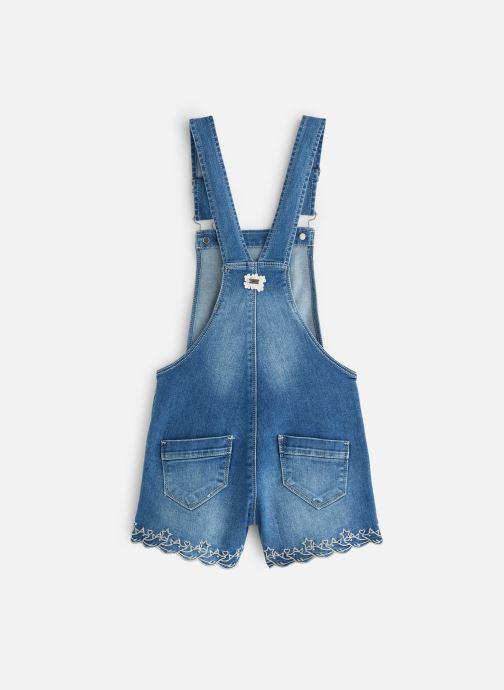 Vêtements IKKS JUNIOR  XN21052 Bleu vue bas / vue portée sac