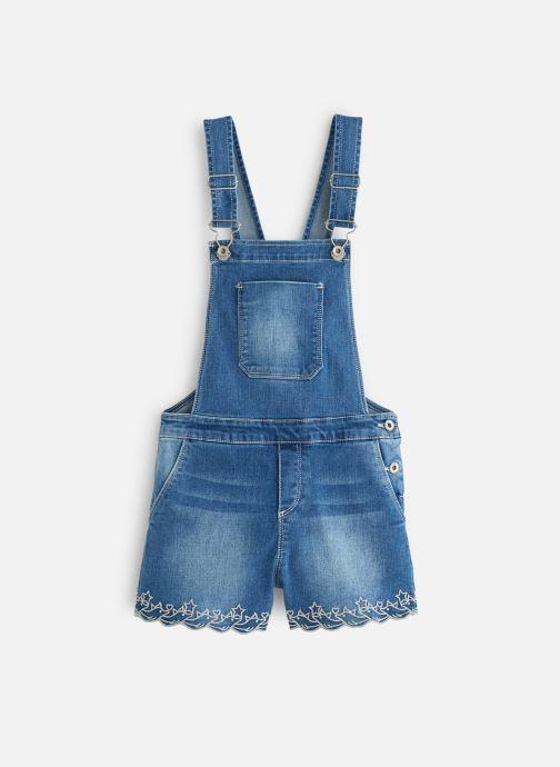 Vêtements IKKS JUNIOR  XN21052 Bleu vue détail/paire