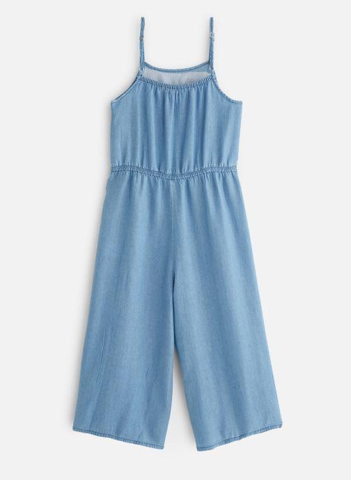 Vêtements IKKS JUNIOR  XN33032 Bleu vue bas / vue portée sac