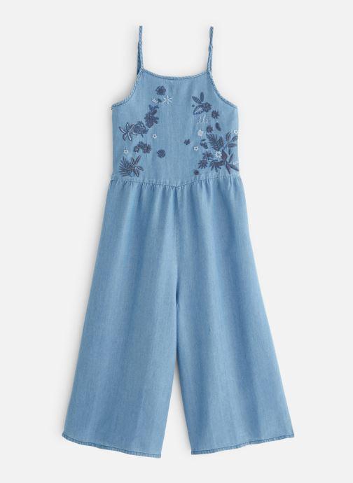 Vêtements IKKS JUNIOR  XN33032 Bleu vue détail/paire