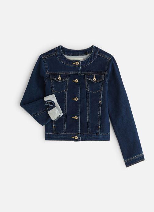 Vêtements IKKS JUNIOR  XN40002 Bleu vue détail/paire