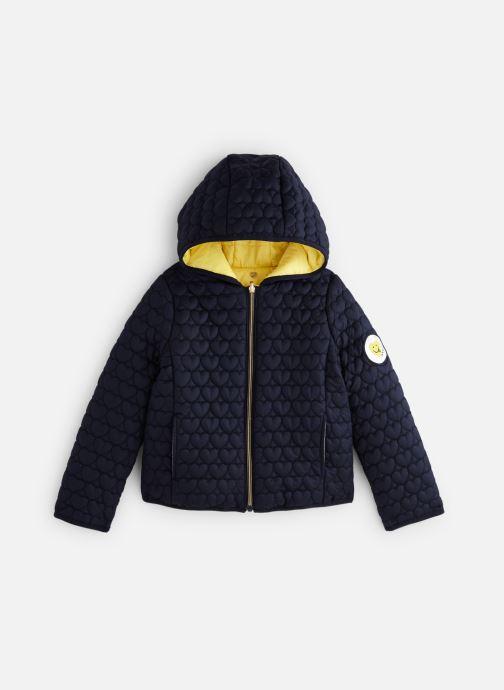 Vêtements IKKS JUNIOR  XN41002 Bleu vue détail/paire