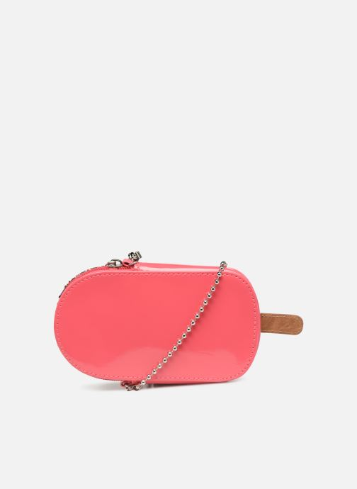 Handtassen IKKS JUNIOR  XN95032 Roze voorkant