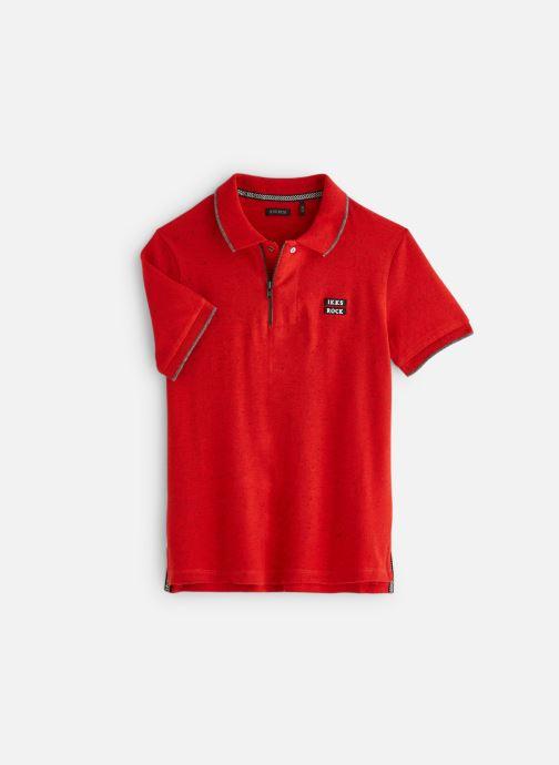 Vêtements IKKS JUNIOR  XN11083 Rouge vue détail/paire