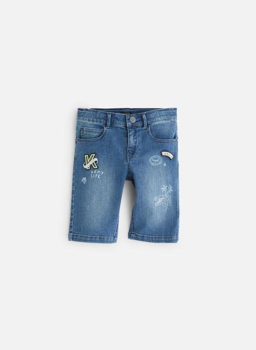 Vêtements IKKS JUNIOR  XN25383 Bleu vue détail/paire