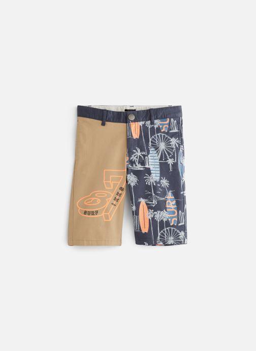 Vêtements IKKS JUNIOR  XN25393 Gris vue détail/paire