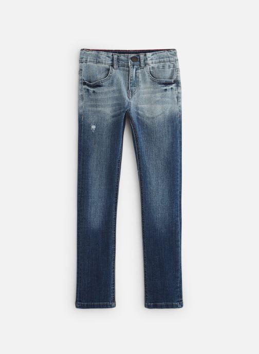 Vêtements IKKS JUNIOR  XN29043 Bleu vue détail/paire
