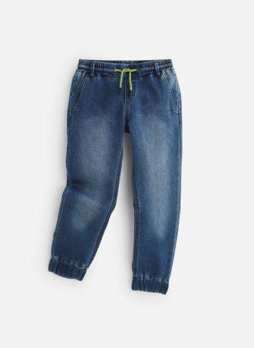 Vêtements IKKS JUNIOR  XN29063 Bleu vue détail/paire