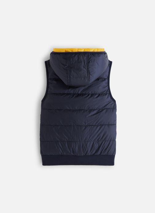 Vêtements IKKS JUNIOR  XN41023 Bleu vue bas / vue portée sac