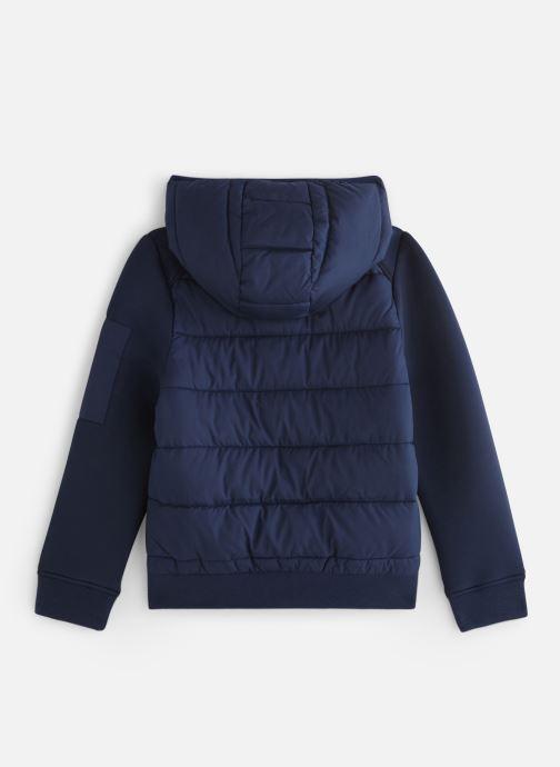 Vêtements IKKS JUNIOR  XN41103 Bleu vue bas / vue portée sac