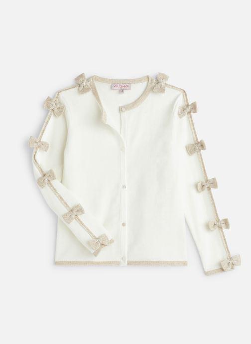 Vêtements Lili Gaufrette GN18012 Beige vue détail/paire