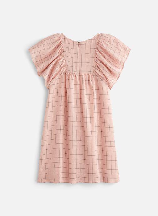 Vêtements Lili Gaufrette GN30022 Rose vue bas / vue portée sac