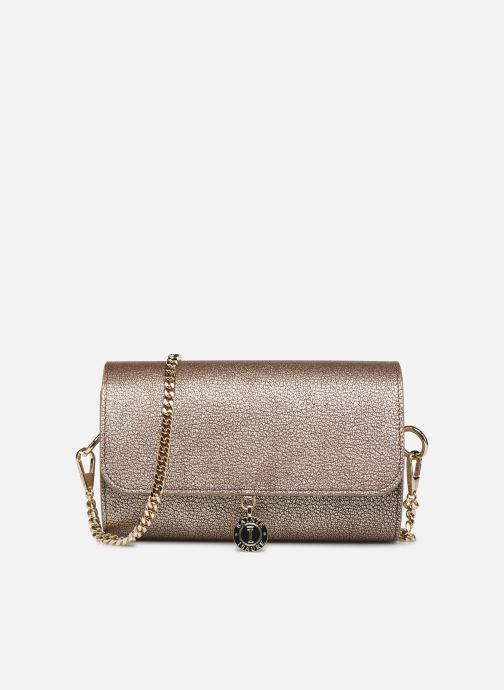 Handbags Sainte Isaure Renée Bronze and Gold detailed view/ Pair view