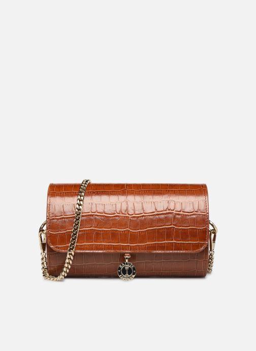 Handbags Sainte Isaure Renée Brown detailed view/ Pair view