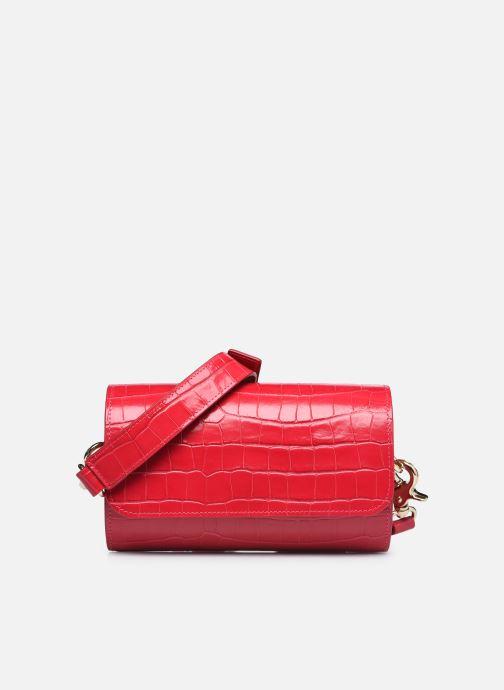 Bolsos de mano Sainte Isaure Renée Rojo vista de detalle / par