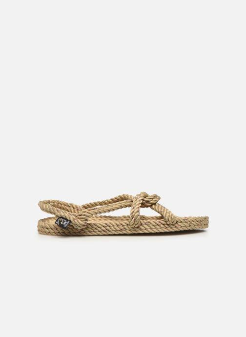 Sandali e scarpe aperte Nomadic State of Mind Montain Momma W Beige immagine posteriore