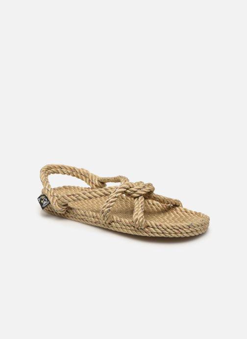 Sandali e scarpe aperte Nomadic State of Mind Montain Momma W Beige vedi dettaglio/paio