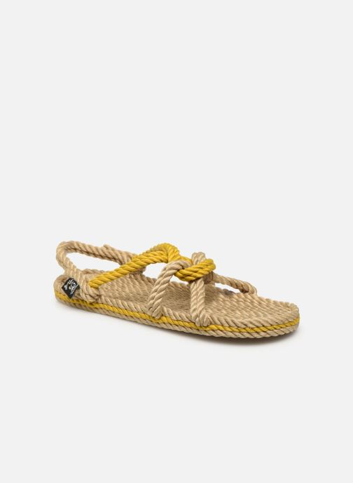 Sandalen Nomadic State of Mind Montain Momma W Geel detail